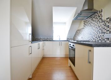Thumbnail 1 bed flat to rent in High Street, Newick, Lewes
