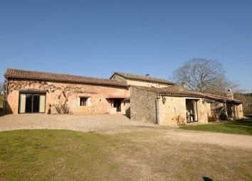 Thumbnail 5 bed property for sale in Monflanquin, Lot-Et-Garonne, 47150, France