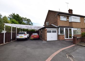 Thumbnail 3 bed semi-detached house for sale in Southbourne Road, Wallasey, Merseyside