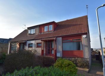 Thumbnail 2 bed semi-detached house for sale in 25 Fraser Drive, Lochgelly