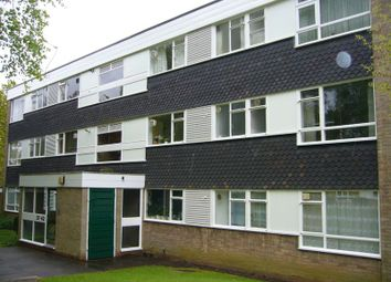 Thumbnail 2 bed flat to rent in Whetstone Close, Farquhar Road, Edgbaston, Birmingham
