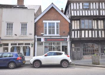 Thumbnail Flat to rent in Westage Street, Gloucester