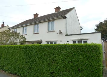 Thumbnail 2 bed semi-detached house to rent in Kingsley Road, Mablethorpe