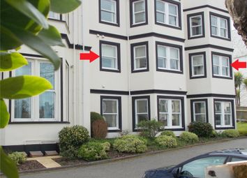 Thumbnail 2 bed flat for sale in Imperial Court, Bar Road, Falmouth