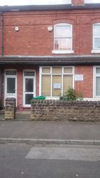 Thumbnail 4 bed terraced house to rent in Midland Avenue, Lenton, Nottingham