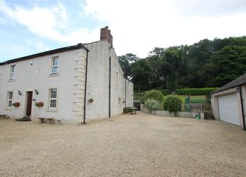 Thumbnail 4 bed semi-detached house for sale in How Farmhouse, How Mill, Brampton, Cumbria