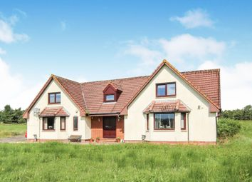 Thumbnail 5 bed detached house for sale in Bickerton Crofts, East Whitburn