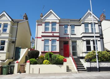 Thumbnail 4 bed end terrace house for sale in Outland Road, Plymouth