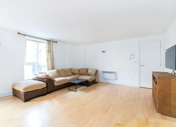 Thumbnail 2 bed flat to rent in Commercial Road, London