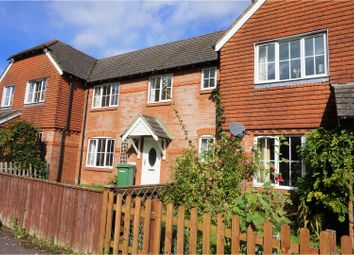 Thumbnail 3 bed terraced house for sale in Lions Field, Oakhanger
