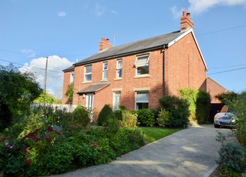 3 bed semi-detached house for sale in Manor Fields, Letcombe Regis, Wantage OX12