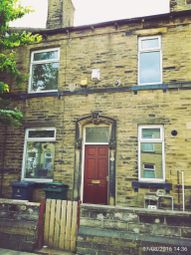 Thumbnail 2 bed terraced house to rent in Dickens Street, Bradford