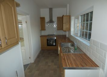 Thumbnail 3 bed end terrace house to rent in Kingston Avenue, Walker, Newcastle Upon Tyne