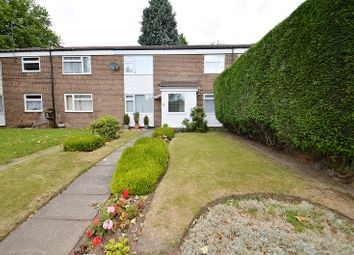 Thumbnail 3 bedroom terraced house for sale in Leasow Drive, Birmingham, West Midlands.