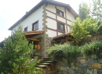 Thumbnail 4 bed detached house for sale in Lebaniega Mountain, Pesaguero, Cantabria, Spain