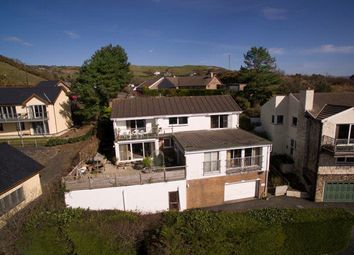 Thumbnail 5 bed detached house for sale in Corbett Lane, Aberdovey Gwynedd