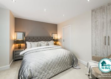 Thumbnail 1 bed flat for sale in 5 Quinton Court, Smitham Downs Road, Purley