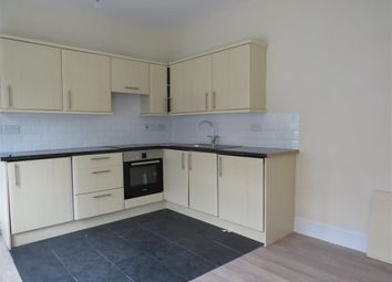 Thumbnail 1 bed flat to rent in Torrington Road, Ashford