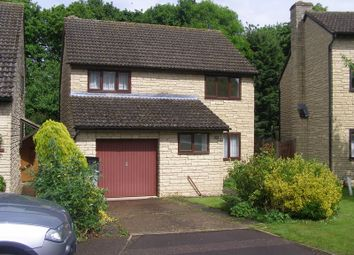 Thumbnail 4 bedroom detached house to rent in Oasis Park, Stanton Harcourt Road, Eynsham, Witney