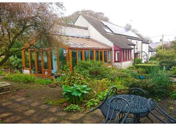 Thumbnail 5 bed detached house for sale in Rhossili, Gower