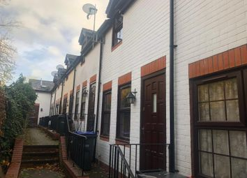 Thumbnail 1 bed terraced house for sale in Magpie Mews, Devizes