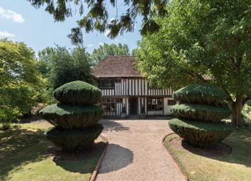 Homestall Road, Doddington, Kent ME9. 5 bed detached house for sale