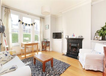 Thumbnail 2 bed flat to rent in Lynn Road, Clapham South, London
