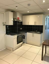 Thumbnail 1 bed flat to rent in Federal Way, Perivale