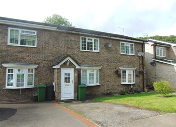 Thumbnail 2 bed terraced house to rent in Castell Coch View, Tongwynlais, Cardiff