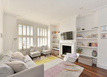 Thumbnail 3 bed property to rent in Horder Road, Fulham