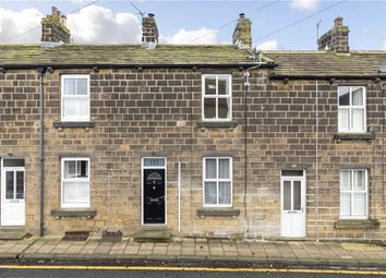 Thumbnail 2 bed terraced house for sale in West Terrace, Burley In Wharfedale, Ilkley, West Yorkshire