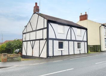 2 bed detached house for sale in Main Street, Keyingham, East Yorkshire HU12