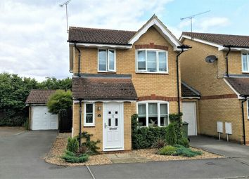 3 bed detached house for sale in The Gardens, Tongham, Farnham, Surrey GU10