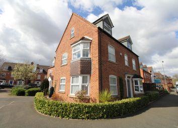 The Laurels, Kings Norton, Birmingham B30. 5 bed detached house for sale