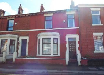 3 bed terraced house for sale in Brownedge Lane, Bamber Bridge, Preston, Lancashire PR5
