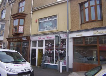 Thumbnail Retail premises for sale in Station Road, Llanelli, Llanelli