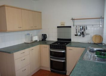 Thumbnail 2 bedroom flat to rent in Chalfont Walk, Norwich