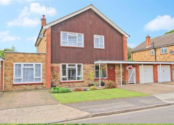 Thumbnail 4 bed detached house for sale in The Meads, Uxbridge