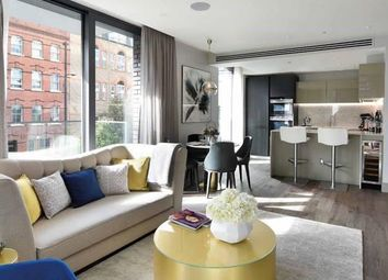 Thumbnail 3 bed flat for sale in Neroli House, Goodmans Fields