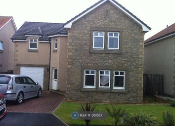 Thumbnail 4 bed detached house to rent in Craigfoot Court, Kirkcaldy