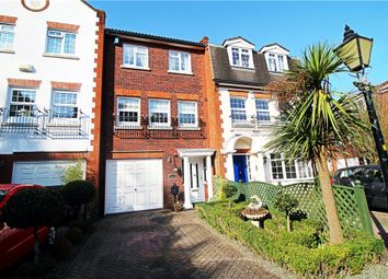 Thumbnail 3 bed semi-detached house for sale in Branksome Park, Poole, Dorset