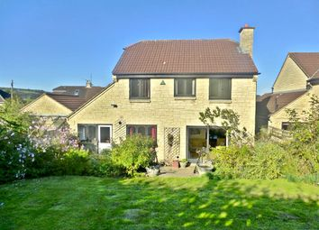 Thumbnail 4 bedroom detached house for sale in The Chestertons, Bathampton, Bath