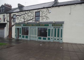 Thumbnail Pub/bar to let in Silksworth Row, Sunderland