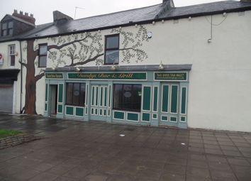 Thumbnail Pub/bar to let in Silksworth Row, Sunderland
