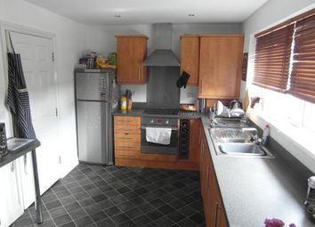 Thumbnail 2 bedroom flat to rent in Hawks Edge, West Moor