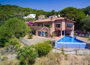 Thumbnail 5 bed villa for sale in Spain, Barcelona North Coast (Maresme), Premià De Dalt, Mrs11427