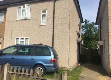 Thumbnail 3 bed terraced house to rent in Burnside Road, Chadwel Heath