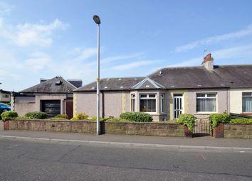Thumbnail 3 bedroom semi-detached bungalow for sale in 36 Kingsknowe Road North, Kingsknowe, Edinburgh