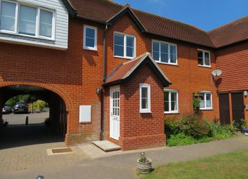 Thumbnail 1 bed property for sale in High Street, West Mersea, Colchester
