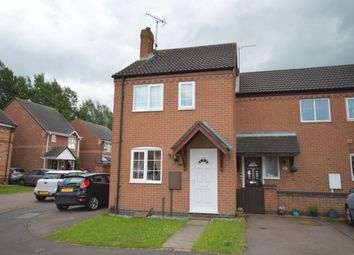 Thumbnail 2 bed property to rent in Phillip Drive, Glen Parva, Leicester